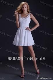 white semi formal dresses juniors 2016 2017 b2b fashion