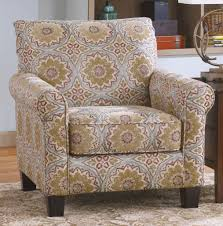 navy accent chairs with arms home chair designs throughout