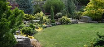 surprising diy backyard landscaping on a budget photo decoration