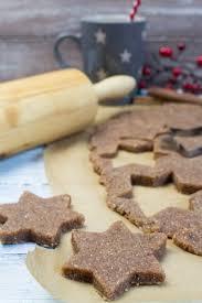 vegan orange cinnamon christmas cookies vegan heaven