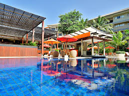 hotel phuket novotel phuket surin beach resort