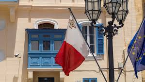 Maltese Flag Meaning Malta Finance Watchdog Pushes Ahead With Crypto Fund Rules Coindesk