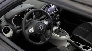 nissan black 2017 2017 nissan juke sv awd black pearl interior hd wallpaper 16