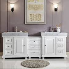 Bathroom Furniture Modern Modern Contemporary Bathroom Vanities Vanity Cabinets For Less