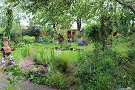 a talking bird a giant bunny and recovering gardens u2013 gardens