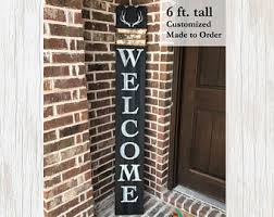 Etsy Outdoor Christmas Decor by Rustic Holiday Decor Etsy