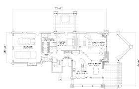 Timber Home Floor Plans Precisioncraft Log U0026 Timber Homes Flat Iron Chalet Home Plan