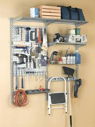 Garage Wall Shelves by Appalachianstorm Com U2013 Design Your Home Interior With Functional