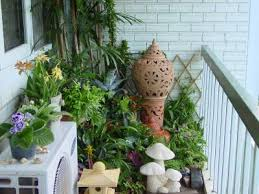 eat live grow paleo yes you can have a beautiful balcony garden