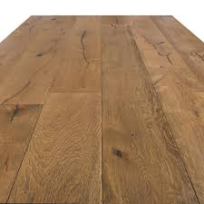 Antique Oak Light Brown Engineered Hardwood Flooring - Antique oak engineered flooring