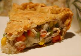 how to make a turkey pot pie with thanksgiving leftovers how to cook a turkey pie