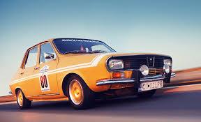 renault gordini 2016 renault 12 gordini youtube