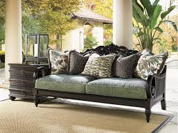 Tommy Bahama Leather Sofa by Tommy Bahama Outdoor Furniture Decor U2013 Home Designing