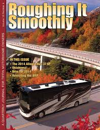 roughing it smoothly v 10 4 by tiffin motorhomes issuu