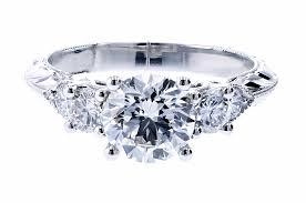 diamond custom rings images Concierge diamonds homepage dan moran diamond engagementring jpg