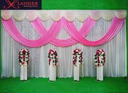 backdrop ideas creative ceremony backdrop ideas event party sequin shinning