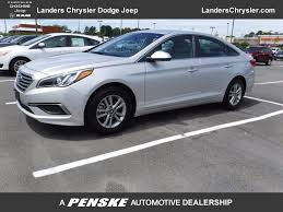 100 hyundai sonata owner manual used certified one owner