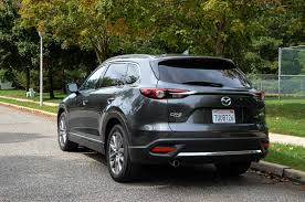 who makes mazda first drive 2017 mazda cx 9 affordable bmw x5 alternative