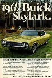 Buick Muscle Cars - 103 best first classic car 69 buick skylark images on pinterest