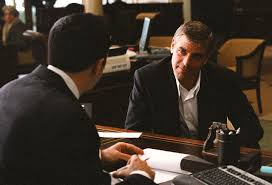 Oceans Twelve Photos Of George Clooney