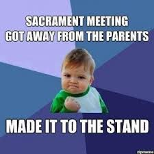Hilarious Meme Pictures - 19 hilarious memes mormon parents can relate to