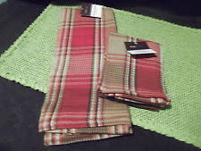 Waffle Weave Kitchen Towels by Waffle Weave Dish Cloths Ebay