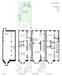 Brooklyn Brownstone Floor Plans Brooklyn Homes For Sale In Park Slope At 477 13th Street Brownstoner