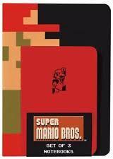 super mario brothers book ebay