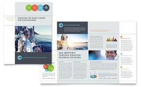 financial services brochures templates u0026 designs