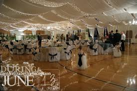 Wedding Hall Decorations 10 Elegant Cultural Hall Wedding Receptions Photos Lds Living
