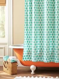 Ikat Home Decor by Ikat Decor Ikat Decor Lush Jaipur Fuchsia Shower Curtain On Sich