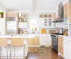 two tone kitchen cabinets two tone kitchen cabinets better homes gardens
