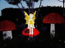 hunter valley gardens christmas lights spectacular sydney