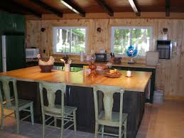 stoney lake family jewel homeaway douro dummer open kitchen with large island