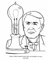 how did thomas edison invent the light bulb light bulb clipart thomas edison pencil and in color light bulb