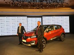 captur renault black renault india launches new captur crossover at rs 999 000