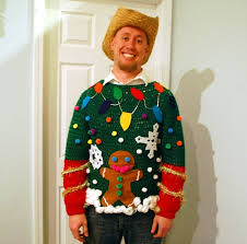 Christmas Sweater Party Ideas - ugly christmas sweater party pinterest rainforest islands ferry