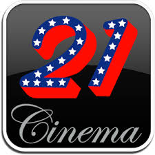 21 Cinema 21 Singkawang Grand Mall