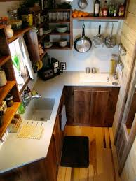 Tiny House Kitchen Designs 180 Best Tiny House Images On Pinterest Tiny House Plans Tiny