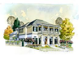 Idea Home Southern Living Lousiana Idea House Open House Tours Southern Living