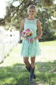 online get cheap short country bridesmaid dresses aliexpress com