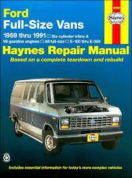 car engine manuals 1997 ford econoline e250 free book repair manuals ford econoline e100 e150 e250 e350 etc repair manual 1969 1991
