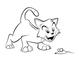 printable coloring pages for kids clip art library