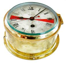 vintage navy u0026 maritime ships clocks chelsea seth thomas