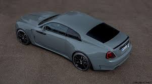 2016 spofec rolls royce wraith overdose 717hp widebody dream
