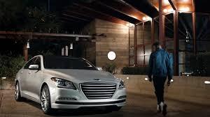 hyundai genesis commercial song bowl 50 automotive addicts