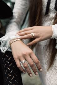 hand with rings images Something blue right hand ring dev marrowfine jpg