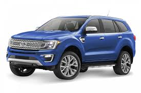 suv ford here u0027s another look at a potential 2020 ford bronco