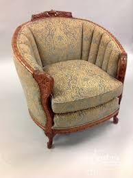 Beige Accent Chair Barrel Chair Armchair Beige Accent Chair Brown Accent Chair