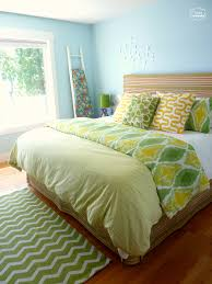 bedroom ideas for young adults home interior design idolza summer master bedroom a new gallery wall and mixing pattern on for bed with mixed bedding